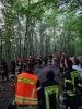Waldbrandübung _1