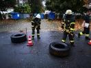 Atemschutzgeräteträger - Ausbildung