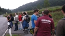 Wanderung-Grillnachmittag 2013