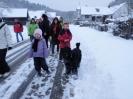 Weihnachtswanderung 2010